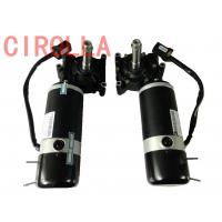 Buy cheap 24VDC 300W Permanent Magnet DC Motor , High Power Motor For Electric Wheelchair from wholesalers