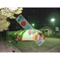 Wholesale 18m Large PVC Inflatable Event Tent / Dome Tent For Warehouse , Office , Meeting room from china suppliers