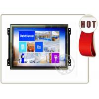 Wholesale 17 inch frameless TFT lCD Display with USB 2.0 , HDMI or VGA from china suppliers