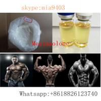 Wholesale Mestanolone Ace Injectable Anabolic Steroids CAS521-11-9 for Gain Muscle from china suppliers