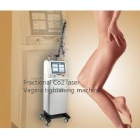 Wholesale Sincoheren Fractional Co2 Laser Scar Removal Machine Acne Treatment Vigina Tightening Machine from china suppliers