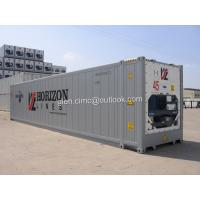 Wholesale Reefer Container-45ft from china suppliers