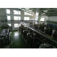 Buy cheap Bottled Package Beverages Pasteurized Coconut Dairy  Milk Processing Plant from wholesalers
