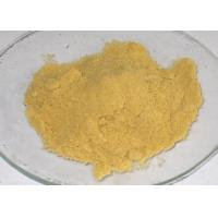 Wholesale CAS 218632-01-0 Pharmaceutical Building Block Chemicals 3- Fluoro -4- Nitrobenzonitrile from china suppliers