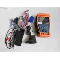 Wholesale Digital RJ45 Cable CCTV Tester , CCTV Camera Tester with Optical Power Meter from china suppliers