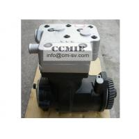 Wholesale 4BT Diesel Engine Air Compresser Assembly Dongfeng Truck Parts 4937403 CE / ROHS / FCC from china suppliers