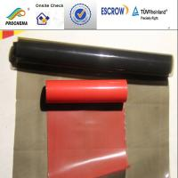 Wholesale FEP blowing colorful film , FEP red film, FEP black film 0.0125-0.3mm from china suppliers