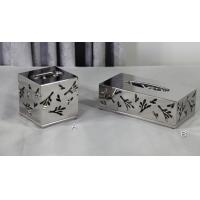 Wholesale stainless steel tissue box,stainless steel product from china suppliers