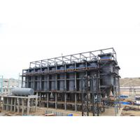 Wholesale Blast furnace 2000 m3 volume dry GCP system for gas cleaning used in India market from china suppliers