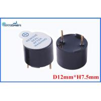 Wholesale Sound Hole Self Drive Buzzer Sensor Self - oscillation Ciruit 2300Hz from china suppliers