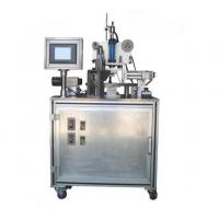 Wholesale Press Powder Machine-Powder Pressing Machine from china suppliers