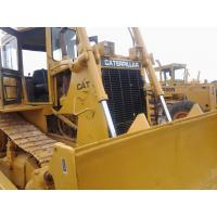 Buy cheap D6H used bulldozer caterpillar tractor africa south-africa Cape Town niger from wholesalers
