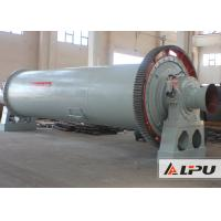 Wholesale Large Diameter Ceramic Ball Mill plant , Quartz Sand Ball Milling Machine from china suppliers