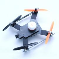 Wholesale Light RC Quadcopter Frame Rc Carbon Frame Higher Toughness 237g 3S Battery OEM from china suppliers