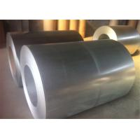 Wholesale Professional Cold Rolled Galvanized Steel Coils Sheet Impact Resistance from china suppliers