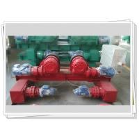 Wholesale Heavy Duty Pipe Welding Rotator Pipe Welding Stands For Industry from china suppliers