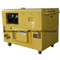 Wholesale Home Use Diesel Silent Generators Set (SIN12J) from china suppliers