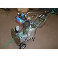 Wholesale Household Mobile Milking Machine / hand operated milking machine from china suppliers