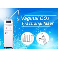 Wholesale 10600nm Fractional Co2 Laser Machine For Urinary Incontinence from china suppliers