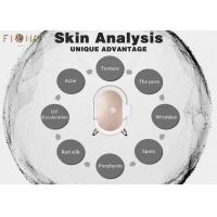 Wholesale Magic Mirror 3d M9 RGB Portable Skin Moisture Analyzer from china suppliers