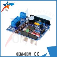 Wholesale L298P Motor Driver Module Drive Shield Board Microcontroller DC Motor Controller from china suppliers