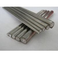 Wholesale High Quality Mineral Insulated Thermocouple Cable With Type K, E, J, T, N from china suppliers