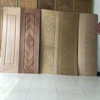 Wholesale MDF HDF Wood grain Door skin with different designs from China manufacturer from china suppliers