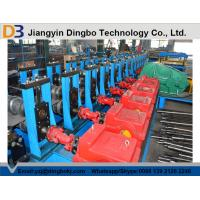 Wholesale Durable Highway Guardrail Machine Metal Roll Forming Machine 2 Years Warranty from china suppliers