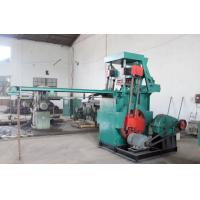 Wholesale RG200-2 high pressure and high srength fly ash brick machine from china suppliers