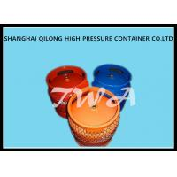 Wholesale OEM Kitchen 5kg Lpg Gas Cylinder / Household Gas Cylinder 4.7L from china suppliers