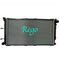 Wholesale Car Cooling Radiator Side Tank Replacement For Subaru Legacy 1990 - 1994 2.2 H4 from china suppliers