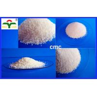 Wholesale Strengthening Agent CMC Food Grade Manufacturer DS Range 0.5 - 1.8 from china suppliers