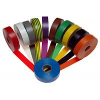 Buy cheap High Temperature Electrical Tape For Insulation Safty Purposes from wholesalers