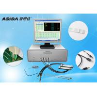 Wholesale Accuracy 50Ω±1% TDR Test Equipment Differential Characteristic Impedance Measurement from china suppliers