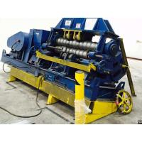 Wholesale Automatic Steel Silo Roll Forming Machine PLC Corrugated Roll Forming Equipment from china suppliers