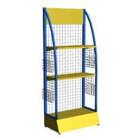 Wholesale Metal shelf / Iron Standing/ Wire Display Racks /heavy cargo shelf  from china suppliers