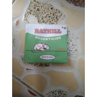 Wholesale Brodifacoum 0.005%BB 0.25%TK Anticoagulant Rodenticide from china suppliers