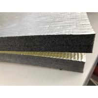China Good Thermal Insulation Cross Linked Polyethylene Foam Durable For HVAC System on sale