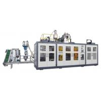 Quality 30L PET Stretch Blow Molding Machine BM30DN-C Fully Automatic Up Blowing Structure for sale
