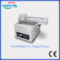 Buy cheap New design uv printer flatbed for ceramic tiles wallpaper price for sale from wholesalers