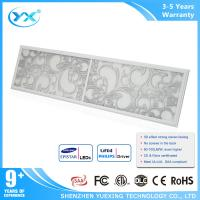Wholesale 2835SMD 40w led ceiling light panel , Square led flat panel lighting CE RoHS from china suppliers