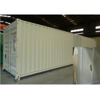 Wholesale Strong Shipping Container Housing For Transporting With Flexible Layout from china suppliers