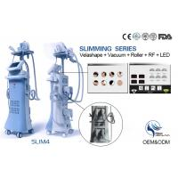 Wholesale 5 in 1 systerm vacuum slimming machines velashape rf vacuum machine price best new fashion from china suppliers