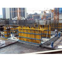 Wholesale Reusable Table Formwork Construction ,  Tower Formwork Easy Assemble And Disassemble from china suppliers