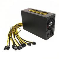 Buy cheap ASIC AntMiner PSU for S7/S9 Series Power supply 1800W for bitcoin litecoin miner 1800W Nicehash L3+ Power from wholesalers