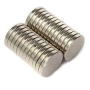 Wholesale Find more details Zn coating permanent neodymium n35 disc magnet from china suppliers