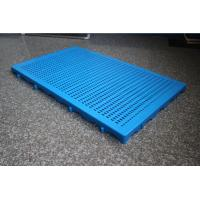 Wholesale Pig/sheep/goat farm use floors pig plastic slats floors 1000*600*50 mm from china suppliers