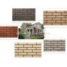 Buy cheap External Wall Ceramic Rustic Bricks Tiles Stone from wholesalers