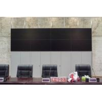 Wholesale 1080P or 4K Resolution Video Wall digital signage displays 3.5mm Narrow Bezel from china suppliers