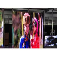 Wholesale smd212 indoor high brightness led display stage with S - VIDEO HDMI DVI input Meanwell power from china suppliers